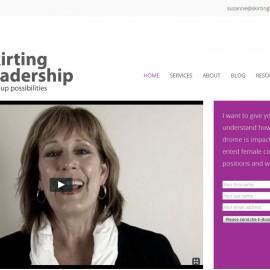 Skirting Leadership