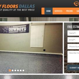 Epoxy Dallas