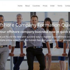Offshore Company Quick