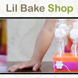 Lil Bake Shop