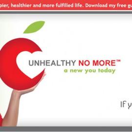 Unhealthy No More