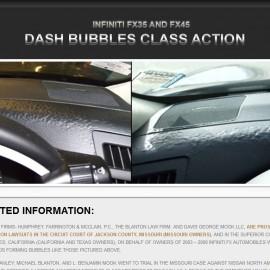 Dash Bubbles Class Action