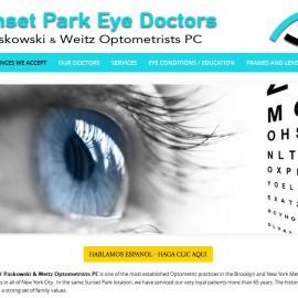 Sunset Park Eye Doctors